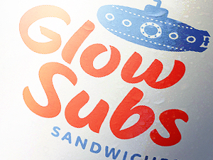 Glow Subs