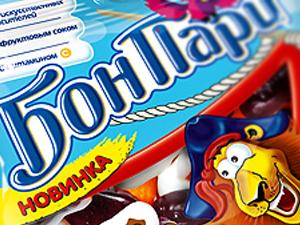 ТМ БонПари, Nestle