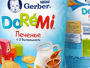 DoReMi, Gerber